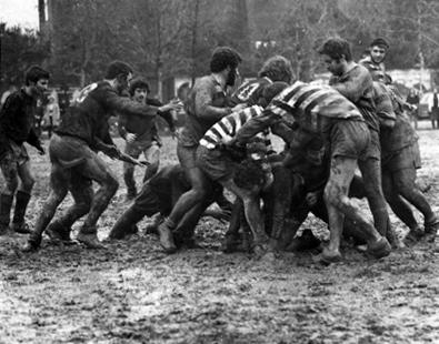 Cesena Rugby - Storia (1)